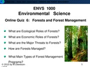 W2015-Online Quiz 6-Forest Resources-posted (1)