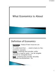 What Economics is About (Chapter 01)-2.pdf