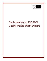 Ebook on How to Implement an ISO 9001 QMS.pdf
