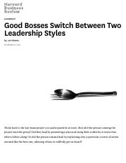 Good Bosses Switch Between Two Leadership Styles.pdf