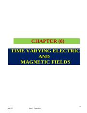 66_10285_EC341_2011_1__2_1_CH.8 Time Varying Field