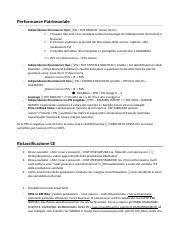 Appunti Accounting 2° parte