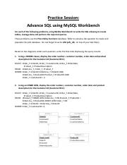 Practice Session Advanced SQL Solutions.pdf