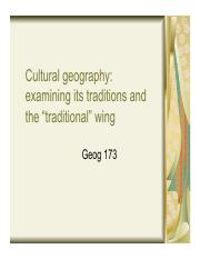 4 Traditional Cultural Geography.pdf