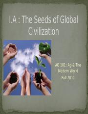 1- The seeds of global civilization(1)(1).pptx