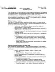 Econ essay questions