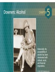 Uppers, Downers, All Arounders - 8th Edition - CH5-1