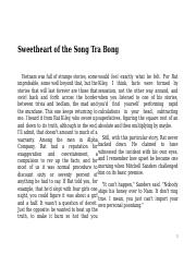 Sweetheart of the Song Tra Bong text.docx