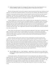 HISTORY C121 : Survey of United States History - Western