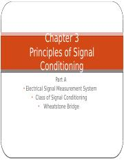Chapter 3 - Principles of Signal Conditioning (Part A).pptx