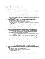 Chapter 10 Review Questions .docx