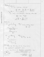 Midterm 6 Solution