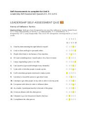 Unit 5 self-assessments.docx