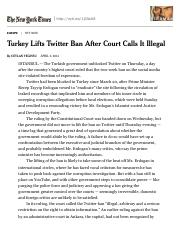 Turkey Twitter YouTube Ban Illegal - NYTimes_2014-04-03 (1).pdf