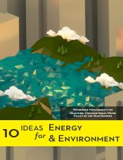 133143987-10-Ideas-for-Energy-Environment-2013