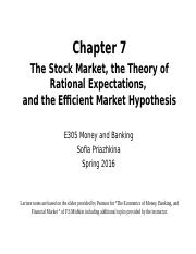 Chapter+7+Money+and+Banking+S16.ppt