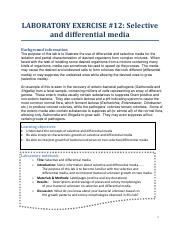 Lab 12 selective and differential media.pdf