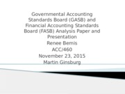 Governmental Accounting Standards Presentation.pptx