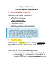 Chapter 3 Class Note_Student