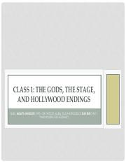 Class+1+-+The+gods,+the+stage,+and+Hollywood+Endings