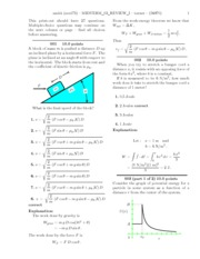 Midterm 03 Review 01_solutions