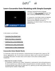 04-Learn Cassandra Data Modeling with Simple Example.pdf