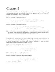 Wiley+Chapter+9+Problems