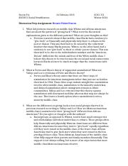 SOCI351 Brown Picket Fences-2.docx
