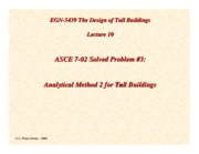 TB-Lecture10-ASCE-7-Wind-Tall-Buildings