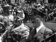 The_Rise_of_Fascism