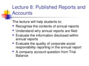 Accounting Lecture Notes 08