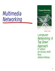 06_multimedia networking.ppt