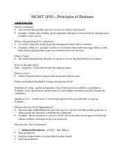 MGMT 1P93 – Chapter 1 Notes.docx