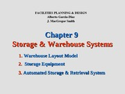 Garcia_Chapter_09_Storage_And_Warehouse_Systems