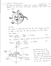 ESE319 SAMPLE PROBLEM SET 8