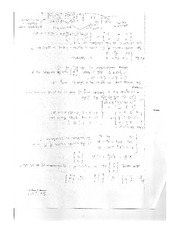 math 267 notes system of equations