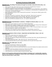 us history final exam study guide sem1 - Copy.doc