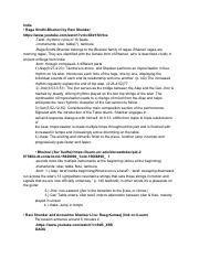 music 006 notes pdf - India Raga Sindhi-Bhairavi by Ravi Shankar