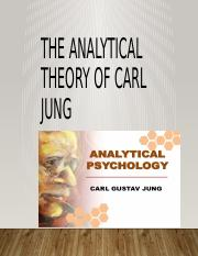THE ANALYTICAL THEORY OF CARL JUNG PRESENTATION (2).pptx