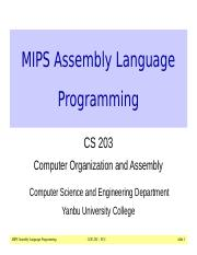 05-MIPS-Assembly-Procedures-hr.ppt