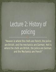 Lecture_2History_of_Policing