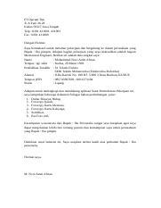 Lamaran Djarum Doc Pt Djarum Tbk Jl A Yani 26 28 Kudus 59317