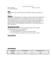 Orgo 1 lab report 3B.docx