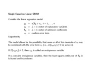 singleequationgmmslides