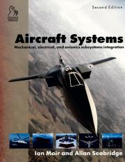 Aircraft Systems. Mechanical, electrical, and avionics subsystems integration.pdf