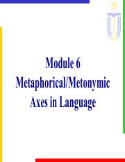 Ch6 Metaphorical and Metonymic Axes in Language.pdf