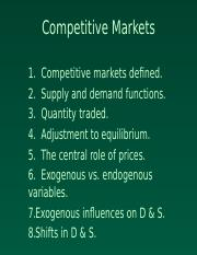 2 competitive markets F16 post.ppt