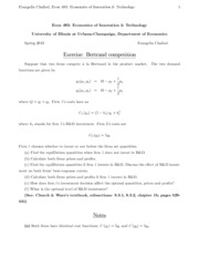Econ 483_notes_Bertrand_required