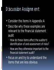Day 8 Discussion Assignment.pptx