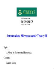 A PRIMER ON EXPERIMENTAL ECONOMICS_ECON 384_WINTER 2017 .pdf